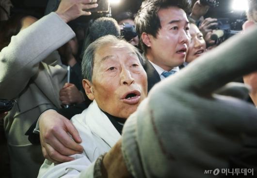 [사진]'나는 북한군이 아니다'