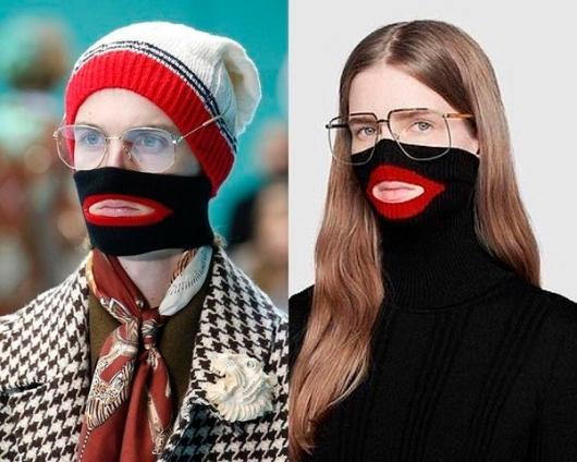 구찌·프라다·H&M는 왜 </br>인종차별에 '뛰어들었나'