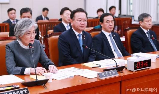 [사진]남북경제협력특별위원회 전체회의