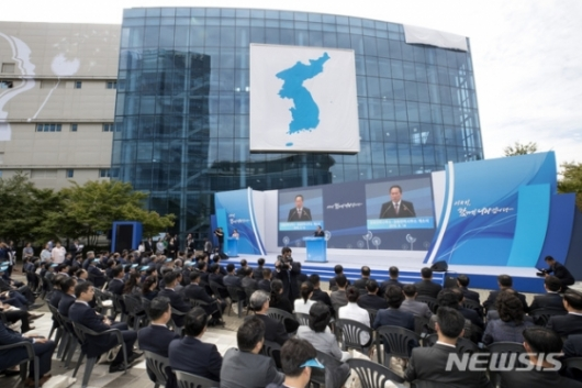 연락사무소 철수한 北,<br> '새로운 길' vs '벼랑끝 전술'