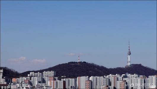 [사진]'파란 하늘'