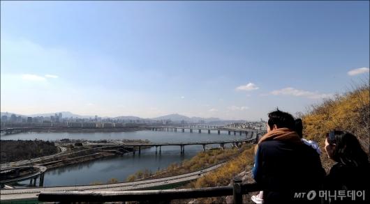 [사진]'맑은 서울'