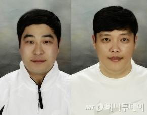 女납치범 추격해 잡은 퀵서비스 기사