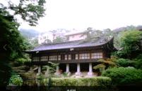 \'비밀의 정원\' 성락원, 200년만에 문 열린다