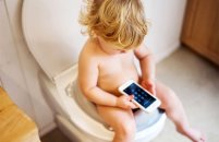 \'화장실 가면 안 나와\' 日 사회문제로