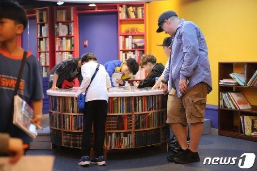 [사진] 코엑스아쿠아리움, 상상물고기나라 리뉴얼 오픈