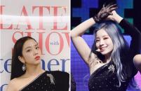 블랙핑크 지수 & 트와이스 다현, 같은 옷?