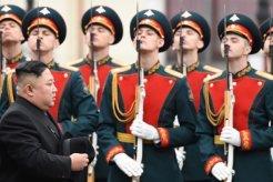 김정은·푸틴 만남에<br>CNN