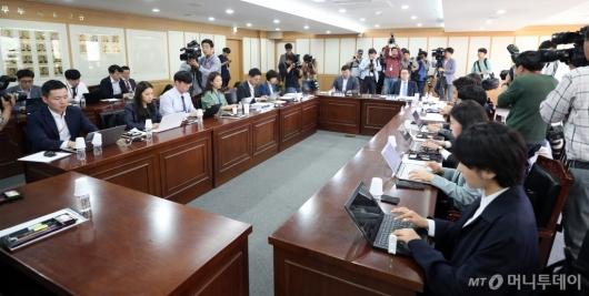 [사진]故 장자연 사건 조사 결과 발표하는 검찰과거사위