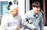 유병재, 매니저 유규선과 YG  떠난다