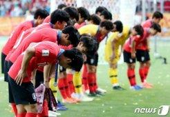 U-20 월드컵 사상 첫 준우승</br> 정정용호 2년간의 기록