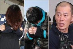 피의자 얼굴 공개<br>여자에게 유독 가혹하다?