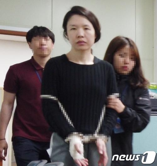 남은 구속 기간 일주일, '고유정 사건' 시신 못 찾으면…