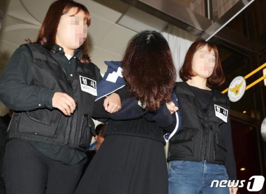 고유정, 제주서 시신 유기 정황…뒤늦게 확인