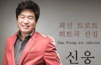 '성폭행 혐의' 가수 신웅, 검찰 소환