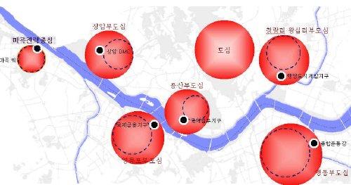 한국의 베니스로! 한강르네상스