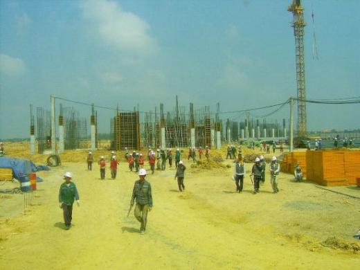 캄보디아, 부동산 투자열풍 거세다