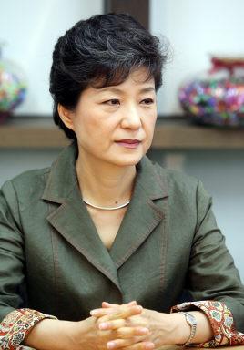 '패자' 정동영과 박근혜