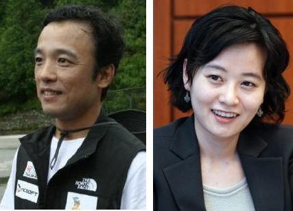 '김택진-윤송이' 몰래 결혼한 사연