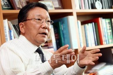 ↑ 피수영 서울아산병원 신생아과 교수 ⓒ임성균 기자
