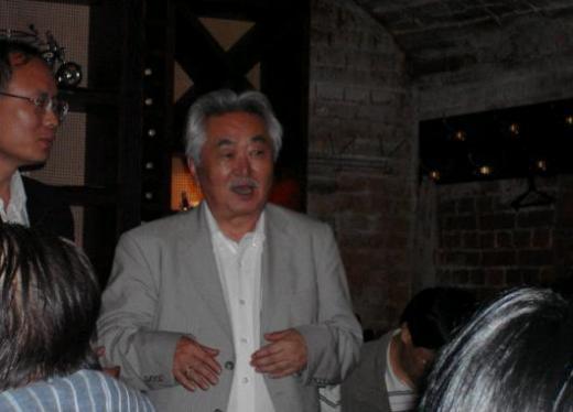 러시아 문학계의 한국인, 아나톨리 킴