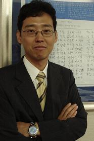 짐(GIM) 알리러 방한한 한국인