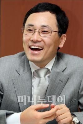 """""""삼보+한컴, 한국판 애플로 만든다"""""""