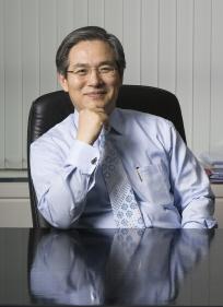 ↑김효준 BMW코리아 사장