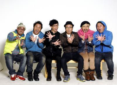 ↑ MBC <무한도전>팀