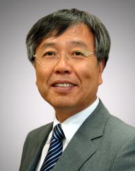 ↑과학상 수상자 유룡 박사.