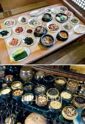 울산의 명소로 자리매김하는 전통 한정식집 '외가집'