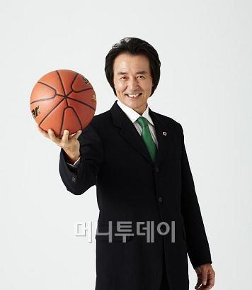 농구계 신화 최인선 전 감독, 대장암 극복 신화로
