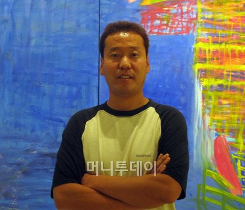 '181구 전설' 박충식, 다문화 야구 전령사로 부활