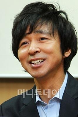 '톱스타→이혼→골프…' 김국진, 실패를 말하다