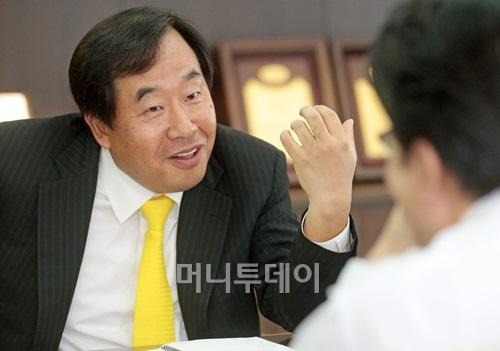 """메가스터디 만든 손주은, """"차라리 깽판을 쳐라"""""""