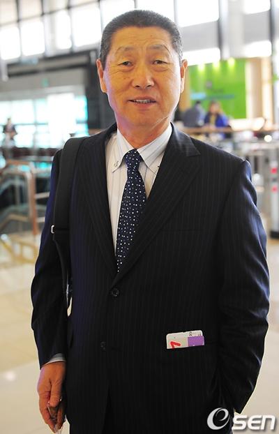 한국프로야구 최초의 독립구단 '고양 원더스'의 창단 사령탑을 맡은 김성근 감독./사진제공 오센