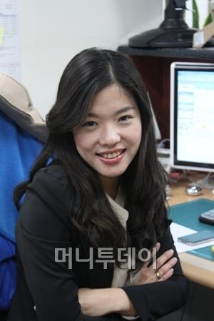 SBA 강북청년창업센터 박혜련 매니저