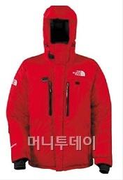 ↑노스페이스 히말라얀 재킷