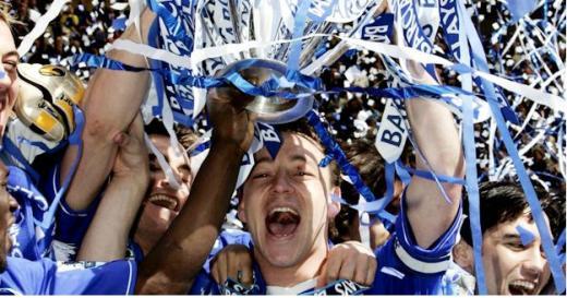 ⓒ 첼시 홈페이지.