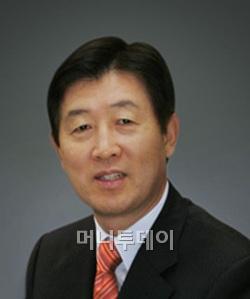 ↑최지성 삼성전자 부회장(CEO).