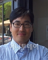 500 Startups 멘토인 김창원 전 구글 블로거 프로덕트 매니저