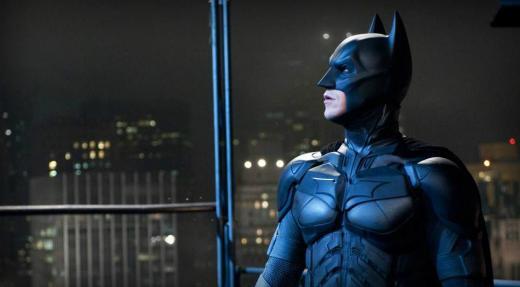 드디어 사랑을 찾은 베트맨, 일상으로 돌아가다