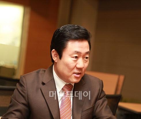 """오세영 회장 """"청년들, 아세안에 기회 있다"""""""