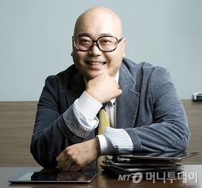 """하루 2억매출 캔디팡 """"애니팡과 다른점은…"""""""