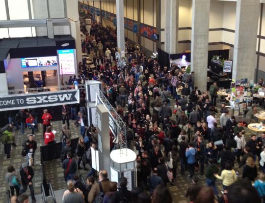 은행권청년창업재단은 8일 국내 유망 스타트업 7개사를 이끌고 오는 14일까지 미국 텍사스 오스틴에서 열리는 글로벌 창조산업 페스티벌 'SXSW 2013'에 참가한다. ⓒ은행권청년창업재단