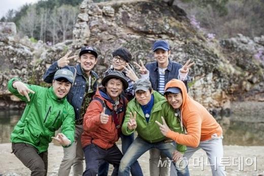 ⓒ KBS 2TV '해피선데이-1박2일'.