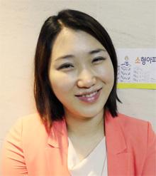 박민정 소형아파트 임대사업 연구소장.