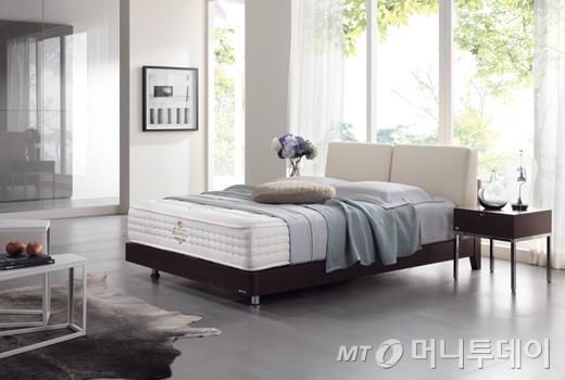 침대업계 1~3위 '에이스·시몬스·썰타' 모두 한집?