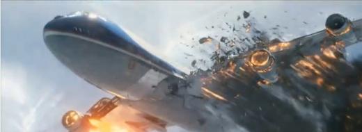 '화이트하우스다운'에 한 장면/사진=소니픽쳐스릴리징 월트디즈니스튜디오스 코리아
