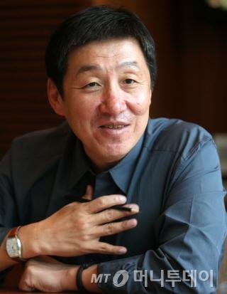 한킴 알토스벤처스 대표. /사진=홍봉진기자 honggga@